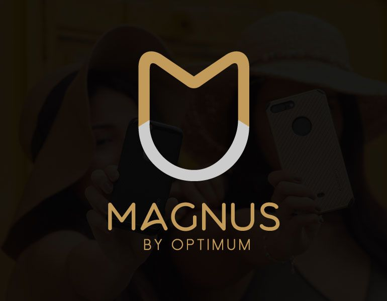 Logo Magnus by Optimum